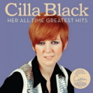 Cilla Black - Her All Time Greatest Hits