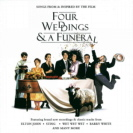 Soundtrack - Four Weddings