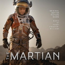 Soundtrack - The Martian Score