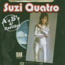 Suzi Quatro - As Bs And Rarities