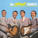 The Crickets - The Chirping Crickets