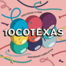 Various Artists - 10cotexas