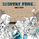 Various Artists - Country Funk Vol II 1967 - 1974