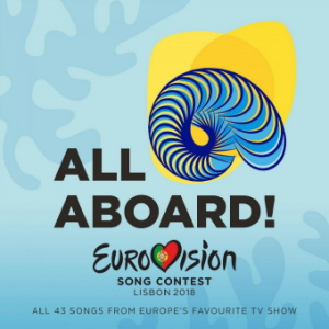Various Artists - Eurovision Song Contest 2018
