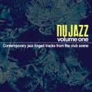 Various Artists - Nu Jazz Vol 1