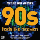 Various Artists - Twelve Inch Nineties