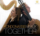 Yolanda Kondonassis - Together